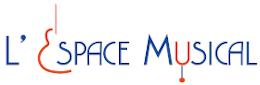 L'Espace Musical ventes et locations d'instruments de musique à Bayeux